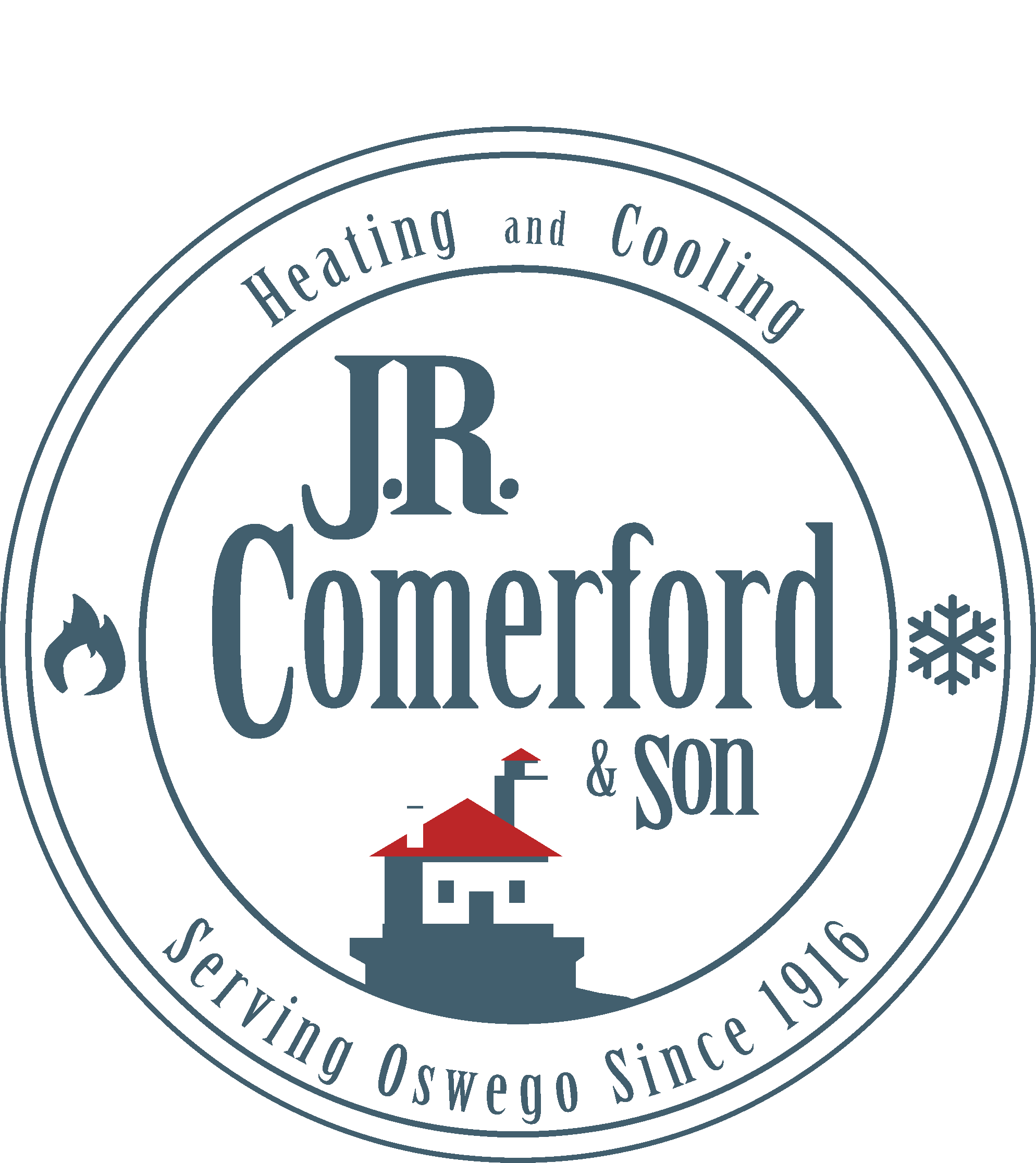 JR Comerford and Son